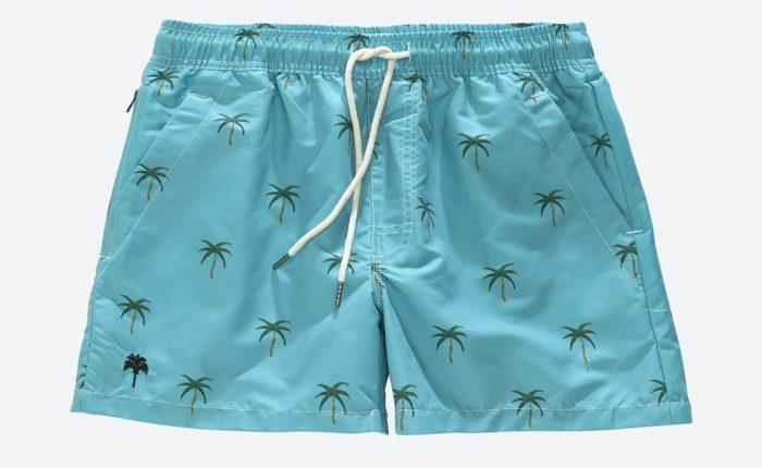 OAS – Svensk beachwear