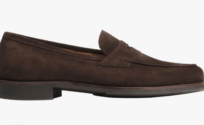 Semskede loafers fra Fliteless (sponset)
