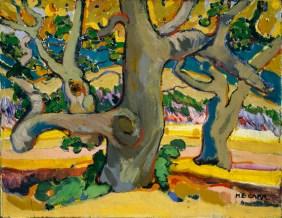 emily-carr-arbres-en-france-v-1911