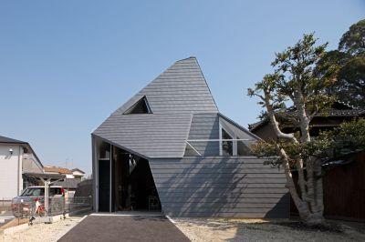 Fukushima model Factory - Japon