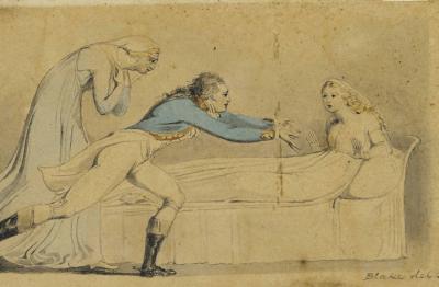 Leonora - William Blake