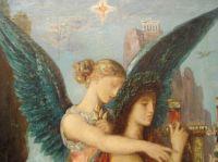 ERATO, La Muse de la Poésie amoureuse