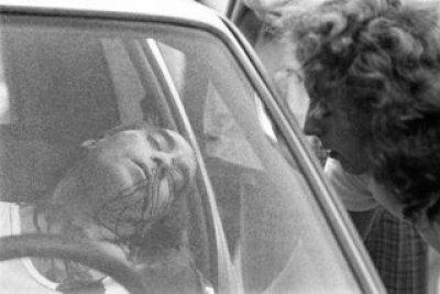 Franco Zecchin - Palerme, 1986 - Meurtre de Sebastiano Briolotta.