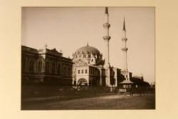 l'Istamboul de Pierre Loti entre 1903 et 1905 - Quartier de Tophane