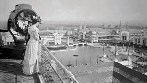 Exposition Universelle de Chicago de 1893