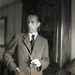 Gustave Roud