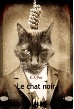 le Chat Noir (Edgar Poe) - 2