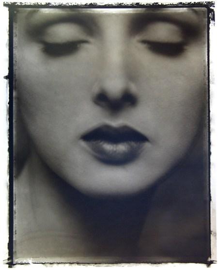 Sarah Moon - Yael Raich, 1993