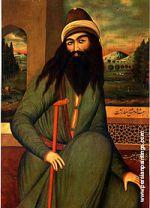 Farid al-Din Attar