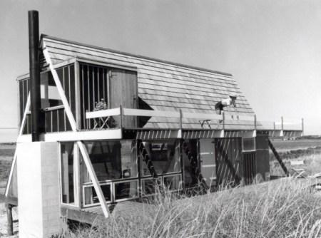 Andrew Geller - Reese House à , 1957