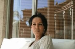 Djamila Houd, 41 ans de Dreux