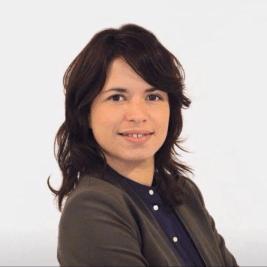 Elsa Delplace, cofondatrice de l'agence Les Pro'Créatives