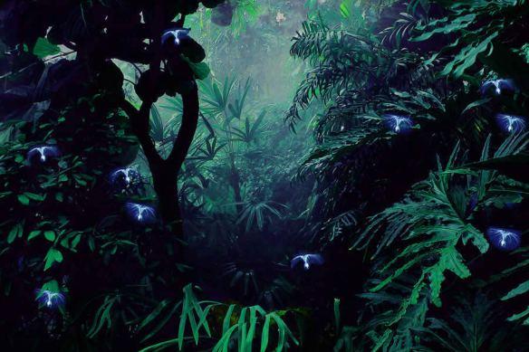 Avatar jungle