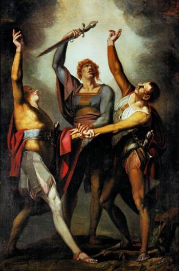 johann-heinrich-fussli-le-serment-du-grutli-1780