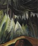 emily-carr-forest-light