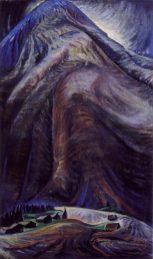 emilycarr-the-mountain-1933
