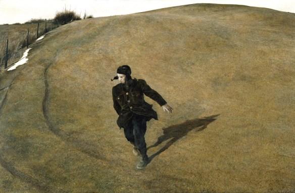 andrew-newell-wyeth-winter-1946