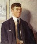 Self Portrait 1911