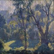 Summer Phantasy, Daniel Garber, 1916