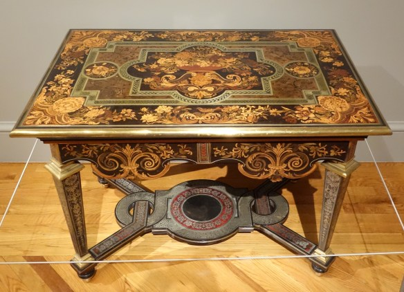 Table,_Andre-Charles_Boulle,_Paris,_c-1._1670-1680,_marquetry_of_various_woods,_pewter,_brass,_copper,_horn,_tortoiseshell_-_California_Palace_of_the_Legion_of_Honor_-_DSC07731.JPG