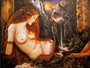 Ninmah by Edelson