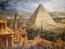 pyramidSphinxInAncientUse