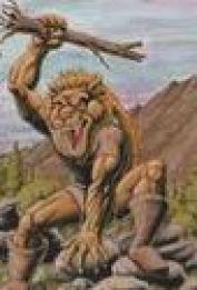 Gilgamesh's Hawawa