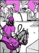 Israelite labors in Egypt2