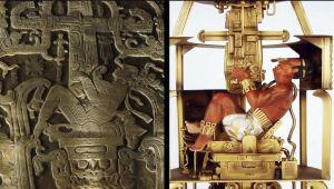 Mayan Astronaut demo2