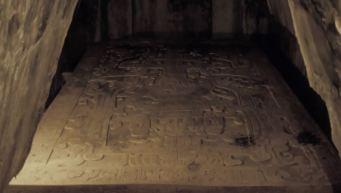 Mayan Astronaut Lord Pikal AAstros Season 4, Disk 1