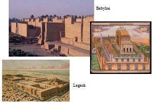 Babylon & Lagash