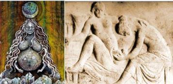 Ninmah birthing collage