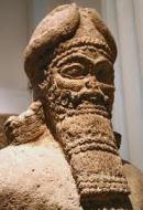 Nabu Prophet of Marduk