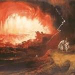 Nuking Sodom