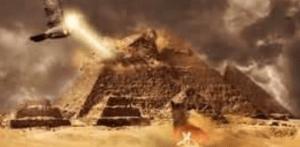 1. Pyramid War