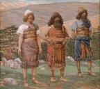 Shem, Ham, Japhet
