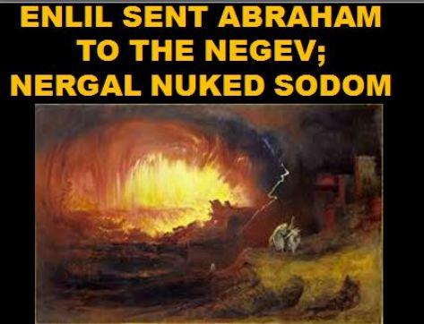 Abe to Negev
