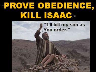 Kill Isaac