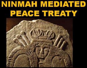 Nimmah's treaty
