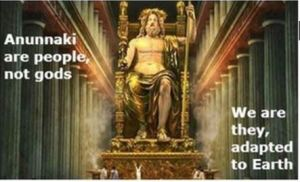 Not Gods