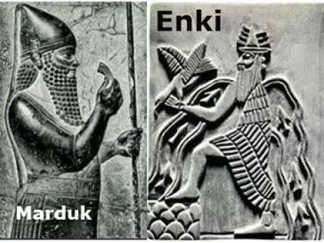 Resultado de imagen para Enki