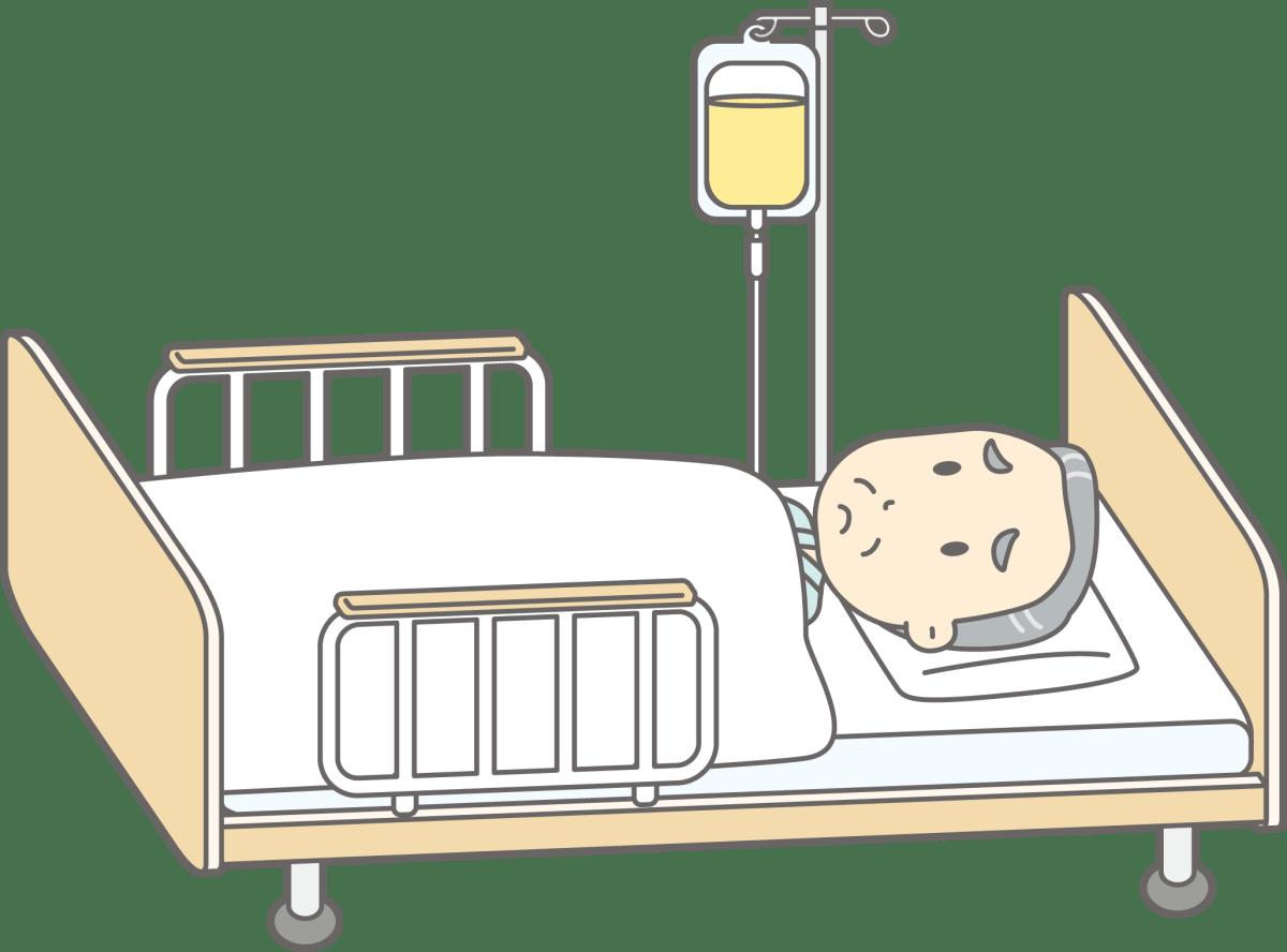 高齢者の誤嚥性肺炎の治療はしない??家族として決断できますか?