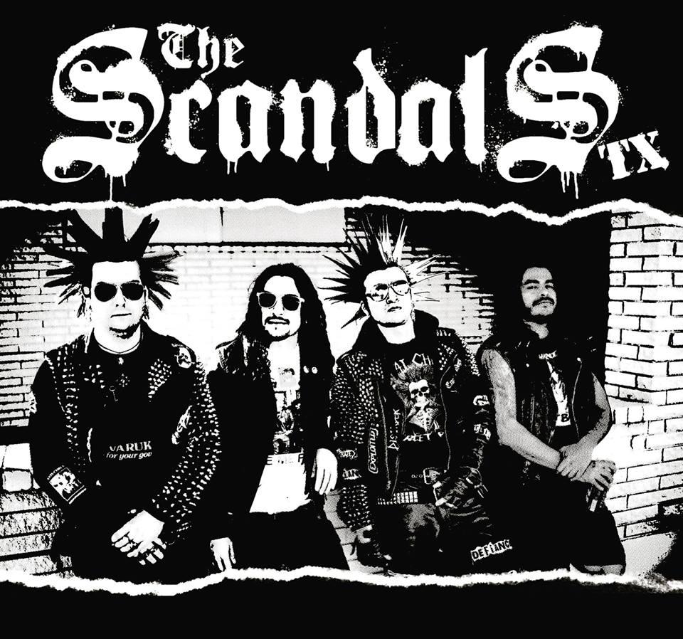 scandals 1
