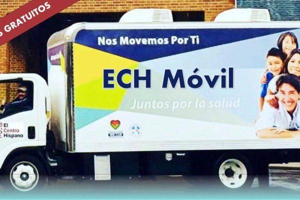 Centro Hispano Móvil