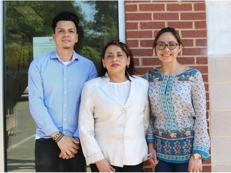 Consulado de El Salvador en Carolina del Norte en Charlotte