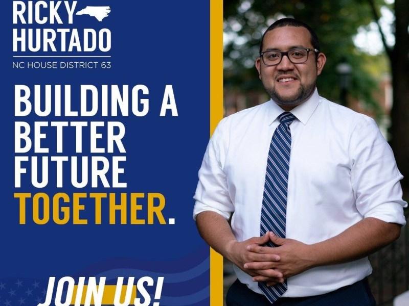 Latino lanza candidatura