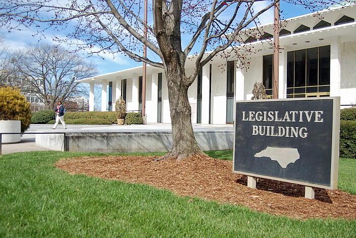 Píldoras Legislativas de Carolina del Norte