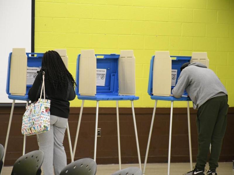 elecciones municipales en carolina del Norte