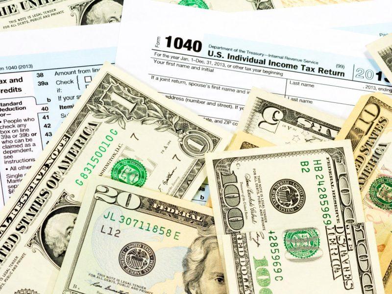 fecha límite para impuestos