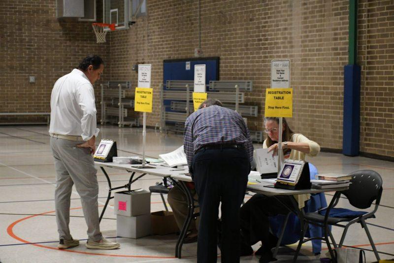 Vacantes de trabajador electoral en Carolina del Norte